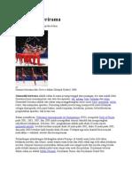Gimnastik berirama 2