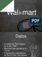 Walmart Final