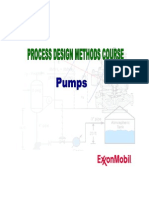 Section 06 - Pumps