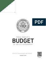 budget fy 2013 (1)