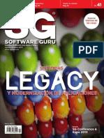 SG41 Legacy