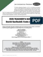 David Garibaldi - Code Of Funk.pdf