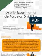 expo de diseño de experimentos