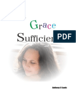 Is Grace Sufficient PDF