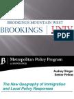 ASinger_NewGeographyOfImmigration_PPt_03-09-2010.pdf
