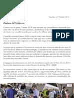Houille-lettre Definitive Association
