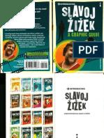 2011, Slavoj Zizek - A Graphic Guide