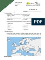 Teste Diagnóstico HCA 10ºano 2013-14