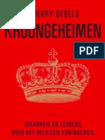 Kroongeheimen - Thierry Debels