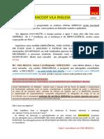 Inacabado Bancoop Vila Inglesa