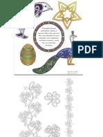 Diseños celta. Celtic Motifs