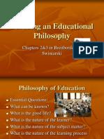 Philosophy (2)