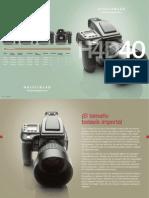 folleto hasselblad 1º.