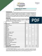 Actualizacion Agro y Ambiente (Estructura EOI 2012)