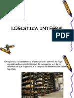 3. Logistica Integral