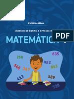 Escola Ativa Matematica4