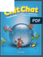 Chit Chat Flashcards
