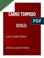 Carro Torpedo - Senai