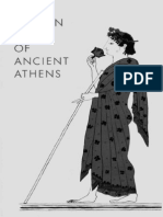 Burr-Thompson-Griswold Garden Lore of Ancient Athens, 1963