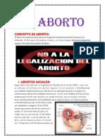 El Aborto (Word)