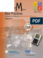 Operation & Maintenance Best Practices Guide,