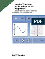 Libro de Trabajo_Fundamentos Del Sistema Electrico_sp