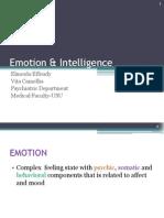 BMS - K40 Emotion & Intelligence Bms