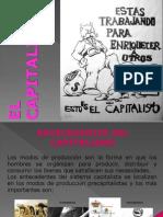 EL CAPITALISMO.ppsx