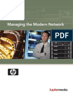 8031336 Managing the Modern Network
