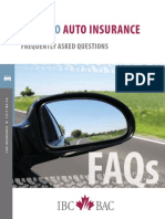 Auto Insurance Info