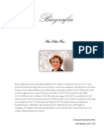 Biografia Rosa Lobato Faria