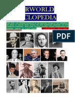 Underworld Encyclopedia