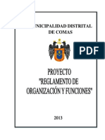 Proyecto ROF 2013 Final