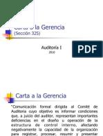 63019693 Carta a La Gerencia