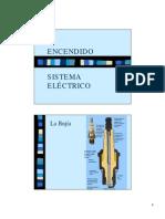 Anon - Mecanica Automotriz - Encendido Sistema Electrico
