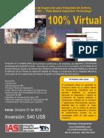 Seminario Online - Ibr