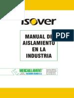 Acustica Edificio - Manual Aislamiento Industrial Isover