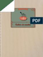 La Droguerie Ecologique - Cahier de Recettes