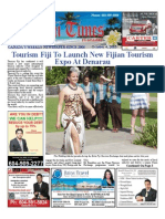FijiTimes_October 4 2013