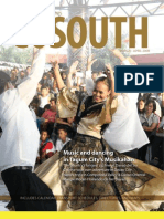 GoSouth Davao Travel Magazine