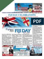 FijiTimes_October 11 2013