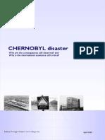 Chernobyl Disaster.pdf