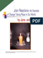 React Presentation