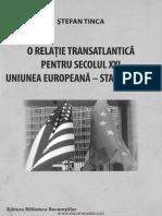 Relatia EU SUA