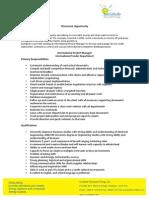 Sample Job Profile - Sunlabob - Intl Sales