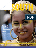 GoSouth Davao Travel Magazine