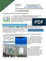 Cerrar-wlm, Cerrar Sesion Correctamente en Windows Live Messenger