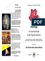 Prem Yoga Deutsch