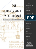 You and Your Architect 2