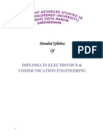 Electronics and Communications Material (9)